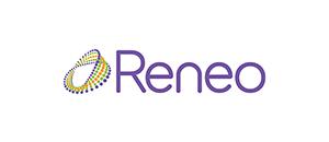 Reneo logo