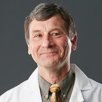 Jerry Vockley, MD, PhD